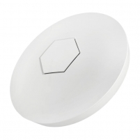 Qoltec 300Mbps Access Point Indoor Wall Mounted Ceiling Wireless