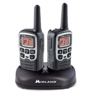 Racijos XT50 Racijos, CB radijo stotelės