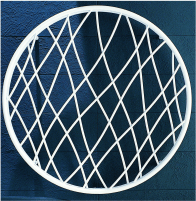 Radiator Irsap Medusa, d. 1415 mm, baltos spalvos Decorative radiators