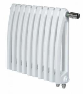 Radiatorius ketinis VIADRUS STYL 500/130 Ketiniai radiatoriai