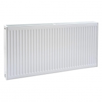 Radiator PURMO C 21s 550-600, subjugation on the side