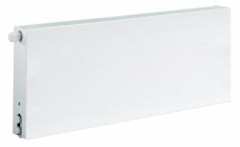 Radiator PURMO FC 33 300-600, subjugation on the side The lateral connection radiators
