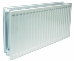 Radiator PURMO H 20 500-1400, subjugation on the side Towel radiators