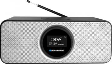Radijas Blaupunkt HR50DAB DAB+FM/BT/USB/AUX Radijo imtuvai