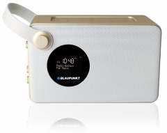 Radijas Blaupunkt PP16DAB DAB+FM/BT/SD/USB/AUX Radijo imtuvai