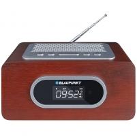 Radijas Blaupunkt PP6BR FM/MP3/microSD/AUX Radijo imtuvai