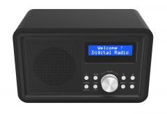 Radio Denver DAB-35 Black MK2 Radio receivers