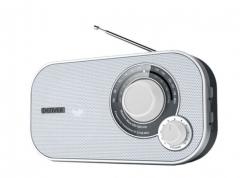 Radio Denver TR-54 White MK2 Radio receivers