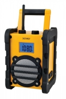 Radijas Denver WR-40 MK3 Radijo imtuvai