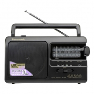 Radijas Panasonic RF-3500 Radijo imtuvai
