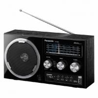 Radio Panasonic RF-800UEE1-K Radio receivers