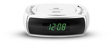 Radio Radio alarm clock Camry CR1150 | white