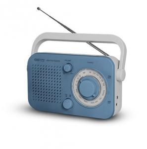 Radijas Radio Camry CR 1152 | blue