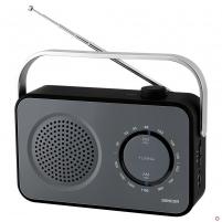 Radijas Radio Sencor SRD 2100 B Radijo imtuvai