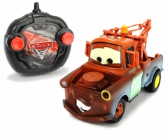 Radijo bangomis valdomas automobilis Brolis   Žaibas Makvynas   Dickie RC automobiliai vaikams