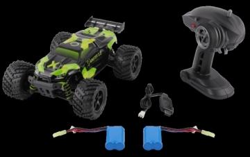 Radijo bangomis valdomas automobilis Overmax X-MONSTER 3.0 RC automobiliai vaikams