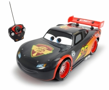 Radijo bangomis valdomas juodas automobilis RC Drifting 2016 |Žaibas Makvynas|Dickie RC automobiliai vaikams