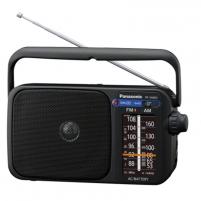 Radijo imtuvas RF-2400DEG-K Radio uztvērēji