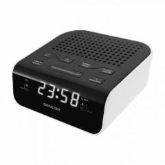 Radio Sencor SRC 136 WH
