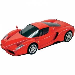 Radio bangomis valdomas automobilis 1:16 R/C Vehicle-Ferrari Enzo