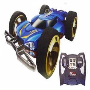 Radio bangomis valdomas automobilis I/R Future Force