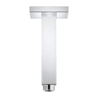Rainshower ceiling shower arm 142mm