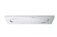 Rainshower® F-Series 20'' Верхний душ с одним режимом 508 x 508 мм
