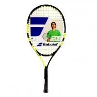 Raketė Babolat Nadal Junior 26 Lauko teniso raketės