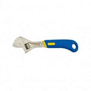 Raktas Vorel 54041 Regulējamu uzgriežņu atslēgas
