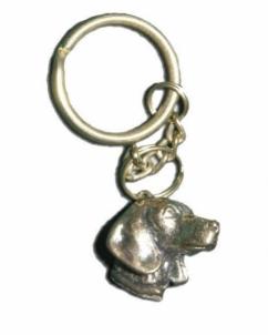 Raktų pakabukas medžiotojui Šuo, Makama Key chains