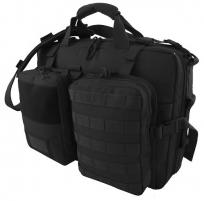 Rankinė CAMO - COMEX czarna Tactical mugursomas