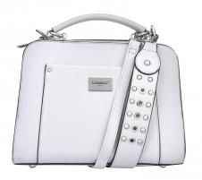 Handbag FLORA & CO 6338 Gric Clair Handbag