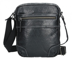 Rankinė Lagen Men´s shoulder bag 22403 BLACK
