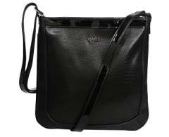 Rankinė LYLEE Elegant crossbody handbag Dixie Black