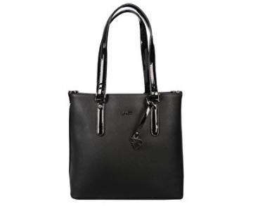Rankinė LYLEE Elegant handbag Danielle Black
