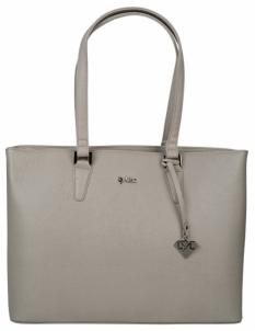 Rankinė LYLEE Elegant handbag Dory Grey
