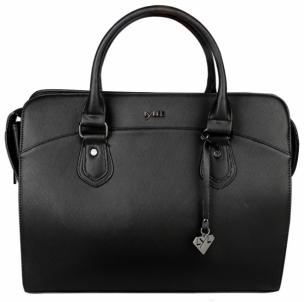 Handbag LYLEE Elegant her handbag Erin Black