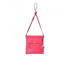 Rankinė Nica Elegant crossbody handbag Isabella NH6051 Hot Pink