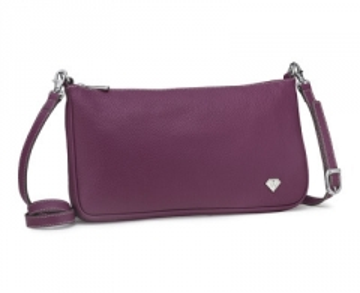 Handbag Oliver Weber Ladies elegant handbag Everyday 71051 - Fuchsia