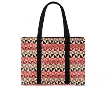 Handbag Roxy Bag Three Rivers Georgia Peach ERJBT03051-MJE0