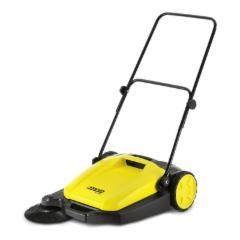 Rankinė šlavimo mašina KARCHER S 550 Sweeping equipment