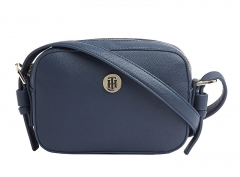 Rankinė Tommy Hilfiger Women´s Class ic Saffiano Camera Bag Sky captain