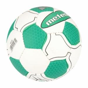 Rankinio kamuolys Magnet white/green 3