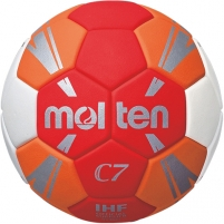 Rankinio kamuolys MOLTEN H0C3500-RO 0 dydis Hand balls