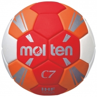 Rankinio kamuolys Molten H1C3500-RO