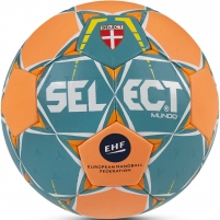 Rankinio kamuolys SELECT MUNDO JUNIOR 2 13024 Hand balls