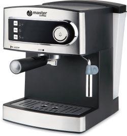 Rankinis kavos aparatas Master Coffee MC683B Kavos virimo aparatai
