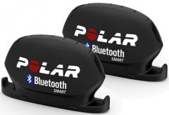 Wrist watch Polar Bluetooth Smart snímač kadence a rychlosti Unisex watches