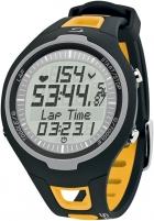 Wrist watch Sigma Sporttester PC 15.11 Yellow Unisex watches