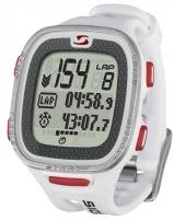 Rankinis laikrodis Sigma Sporttester PC 26.14 bílá Unisex laikrodžiai